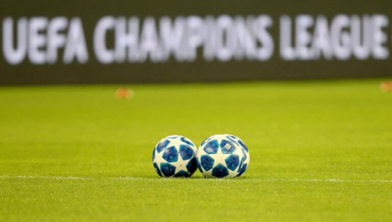 Με Champions League οι αθλητικές μεταδόσεις της ημέρας (12/03)