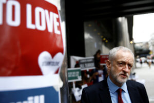 Brexit: Οι Εργατικοί ψηφίζουν υπέρ τελωνειακής ένωσης με την Ευρώπη και νέου δημοψηφίσματος