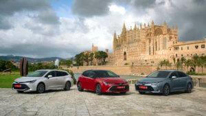 Σε τι τιμή ήρθε στην Ελλάδα η νέα Toyota Corolla;