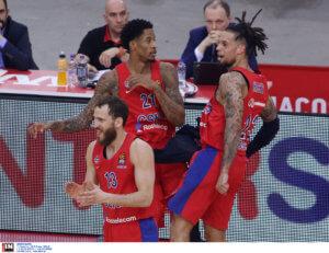Euroleague: Με Σλούκα το Top 10 της 24ης αγωνιστικής – video