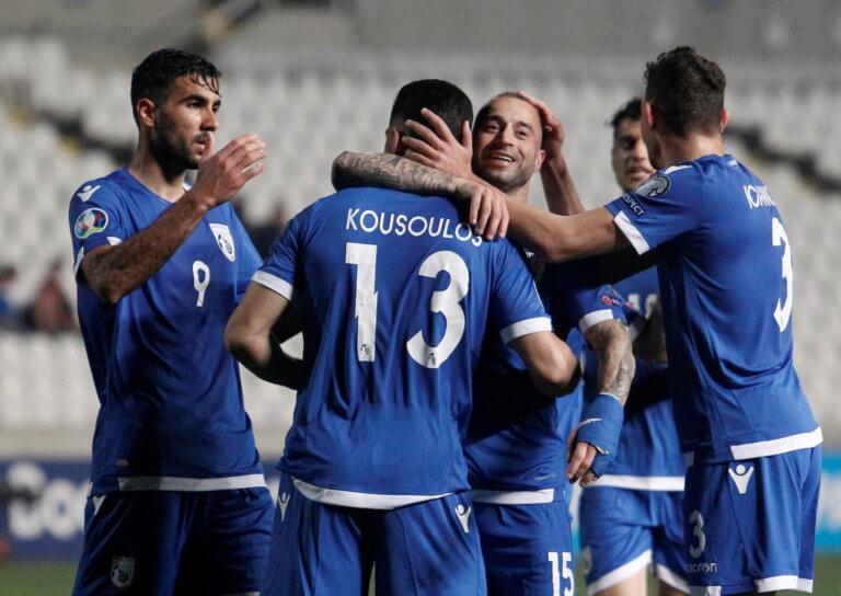 Προκριματικά Euro 2020: Σαρωτικό ξεκίνημα για Κύπρο! – video