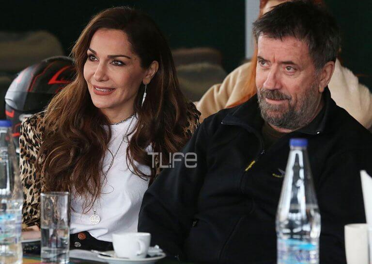 «Το δικό μας σινεμά»: Έρχεται με την Δέσποινα Βανδή και τον Σπύρο Παπαδόπουλο στο ολοκαίνουργιο «Άλσος» (pics)