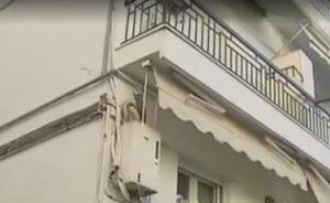 Θεσσαλονίκη: «Τρέλανε» τους αστυνομικούς όταν είδε τους διαρρήκτες του σπιτιού του – «Τους έδωσα 20 ευρώ» – video