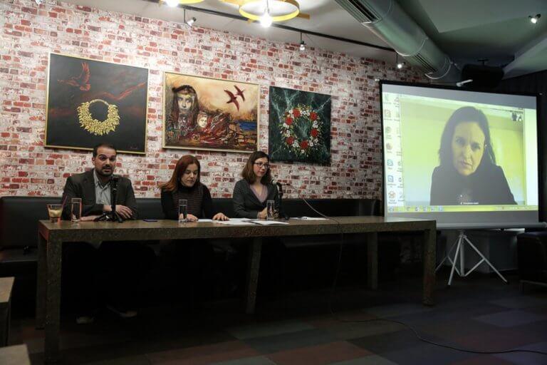 Αλλαγή του νομικού ορισμού για τον βιασμό ζητά η Διεθνής Αμνηστία από το υπουργείο Δικαιοσύνης