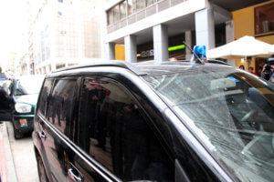 Φάρσα το τηλεφώνημα για βόμβα στα δικαστήρια Πειραιά – Εκκενώθηκε το κτίριο