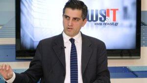 Εκλογές 2019 – Χρίστος Δήμας: Με όρους διαχείρισης ήττας θα αποφασίσει ο Τσίπρας
