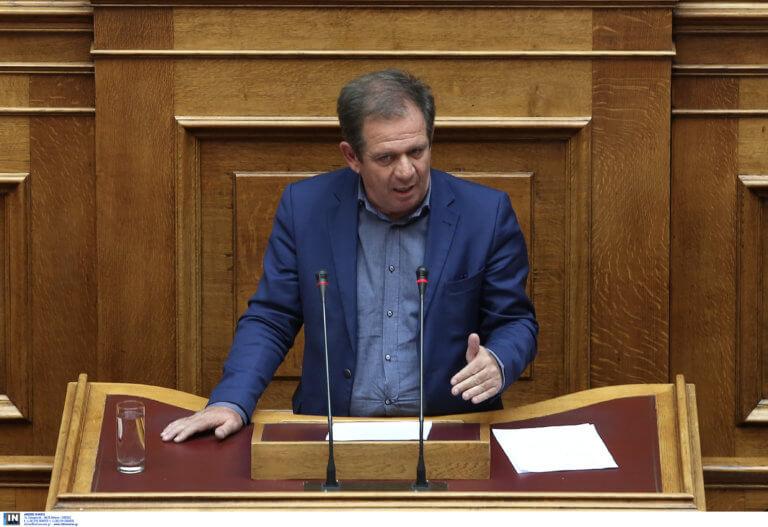 Κοζάνη: «Τυφλή η επίθεση στο σπίτι μου» – Ξεσπάει ο βουλευτής του ΣΥΡΙΖΑ Μίμης Δημητριάδης!