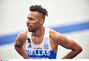 Γλασκώβη 2019: Πέμπτος ο Δουβαλίδης! Πρωταθλητής Ευρώπης ο Κύπριος Τραΐκοβιτς