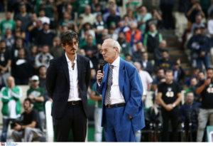 Θανάσης Γιαννακόπουλος: Συγκλονίζει ο Δημήτρης με τα τρία αδέρφια [pic]