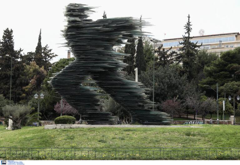 «Καλπάζει» στο twitter ο Δρομέας – Τρελό πανηγύρι!   Newsit.gr