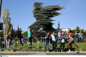 Βαρώτσος για την μεταφορά του Δρομέα στα Σκόπια: «Δεν είμαι τρελός! Με προσβάλλει η διάψευση»
