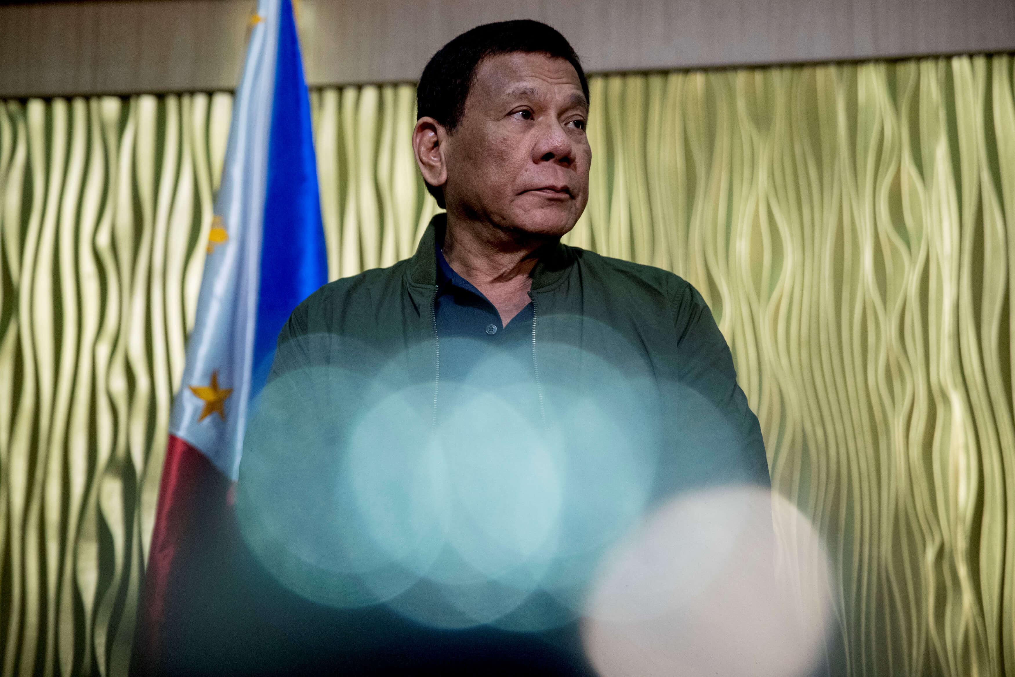 Οι Φιλιππίνες αποσύρονται από το Διεθνές Ποινικό Δικαστήριο