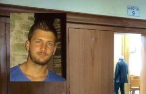 Ένοχος «εν βρασμώ ψυχικής ορμής» ο κτηνοτρόφος για το θάνατο του 23χρονου