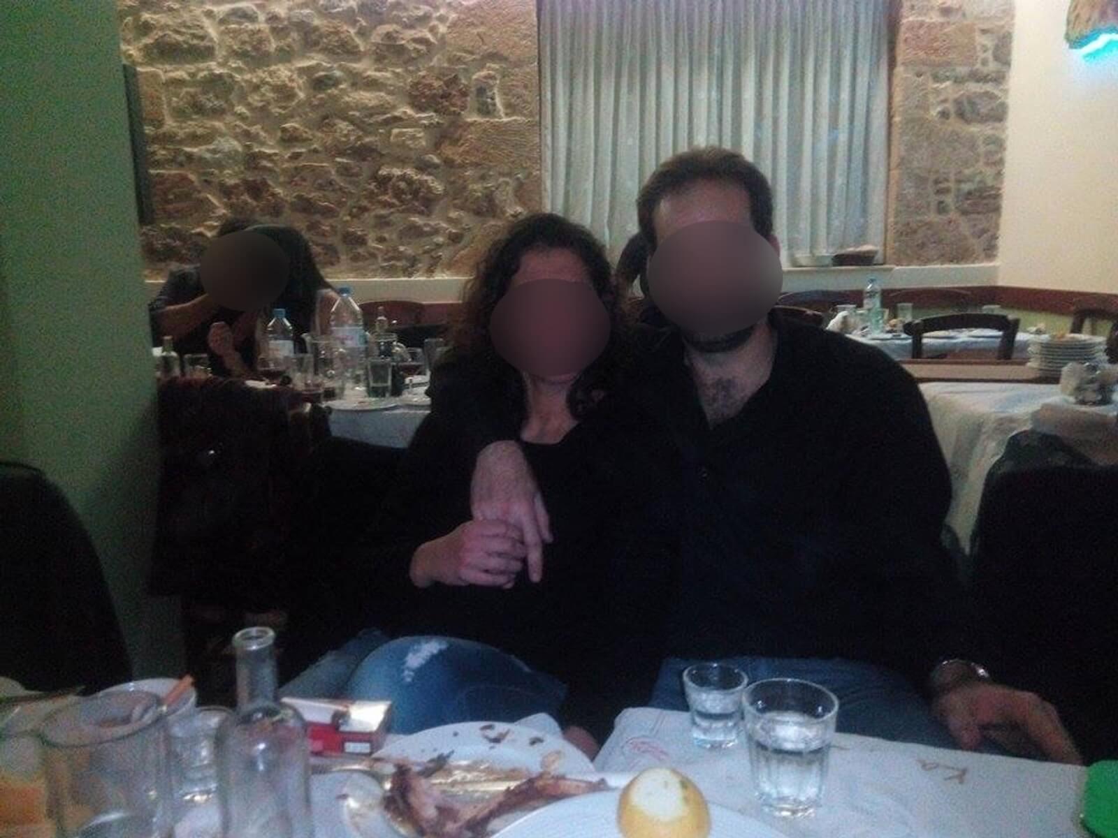 """Οικογενειακή τραγωδία στην Κρήτη: """"Έκανε καβγάδες και την απειλούσε με μαχαίρια""""!"""