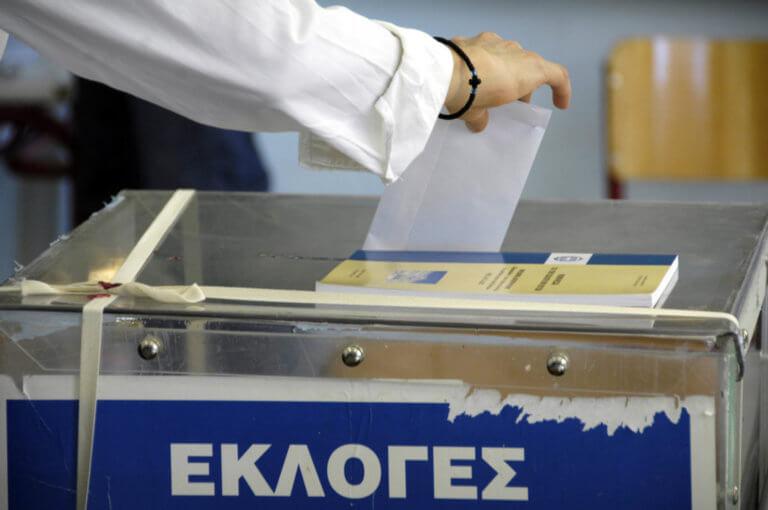Αποτέλεσμα εικόνας για δημοτικες εκλογες