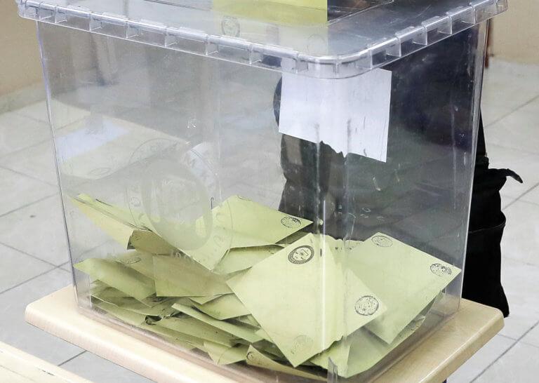 Εκλογές στην Τουρκια: Δύο νεκροί σε εκλογικό κέντρο!