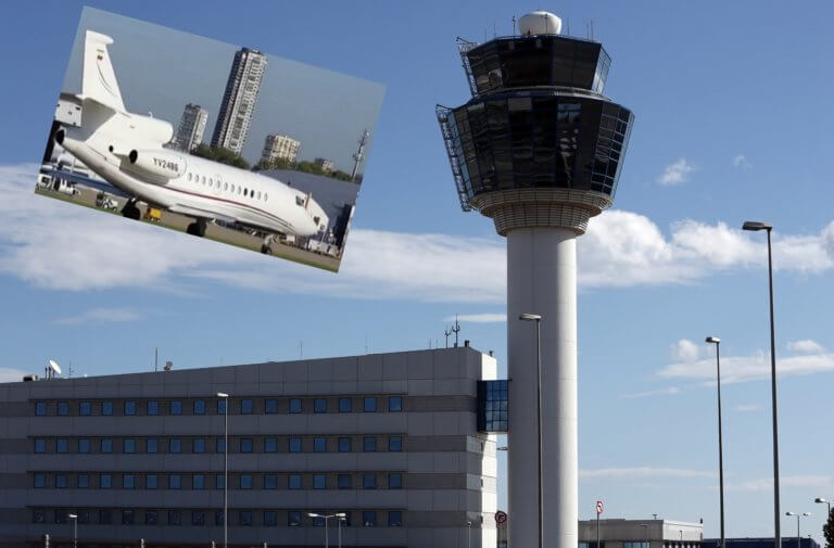 ΝΔ: «Πόλεμος» στην κυβέρνηση για τα «αεροπλάνα του Μαδούρο»! | Newsit.gr