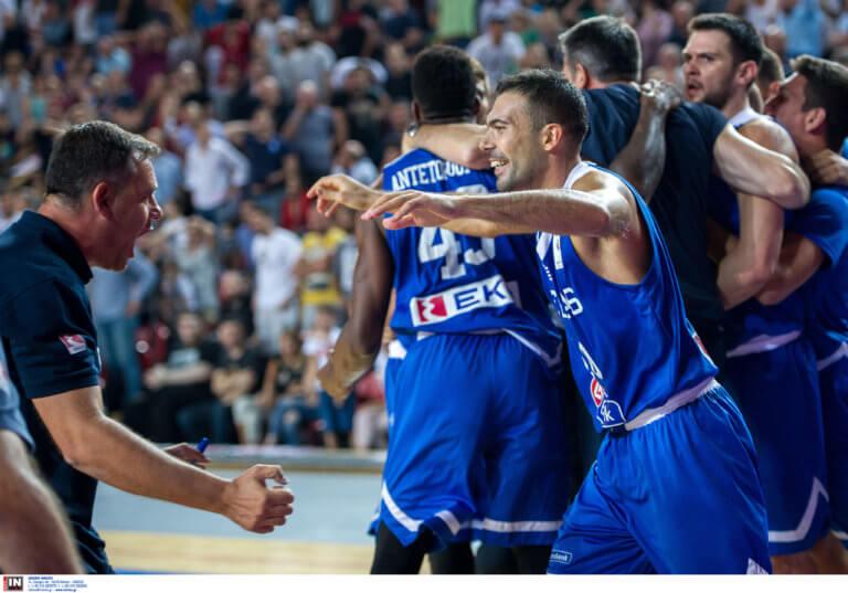 Παγκόσμιο Κύπελλο μπάσκετ: Αυτοί είναι οι αντίπαλοι της Εθνικής Ελλάδας! | Newsit.gr