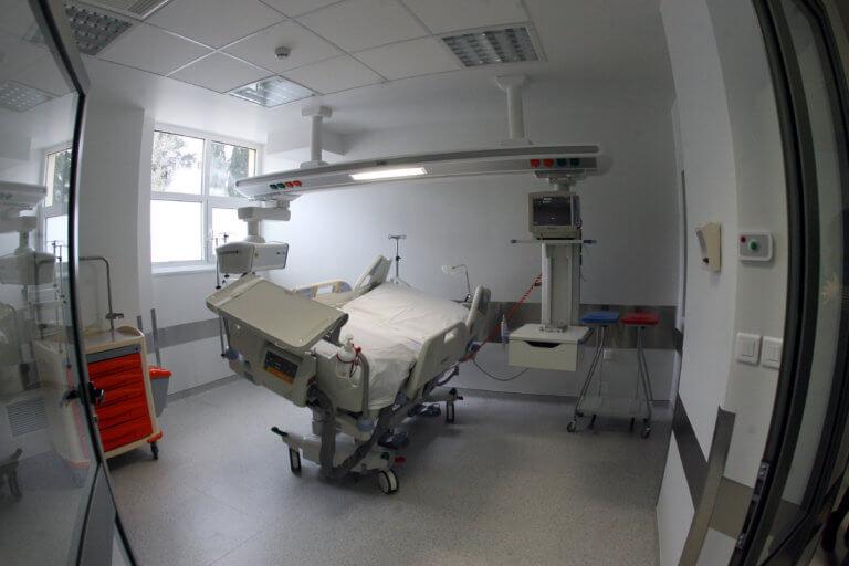 Τρίκαλα: Νεκρό μωρό από τον ιό της γρίπης – Λύγισε το αγγελούδι στους 18 μήνες της ζωής του!