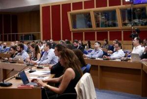 Κρήτη: Μπαλωθιές και… Ευρωπαϊκή Επιχειρηματικότητα!