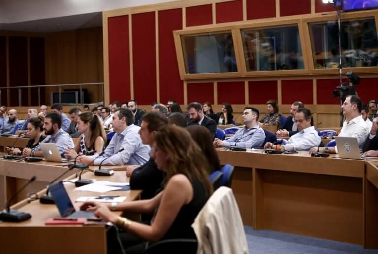 Κρήτη: Μπαλωθιές και… Ευρωπαϊκή Επιχειρηματικότητα! | Newsit.gr
