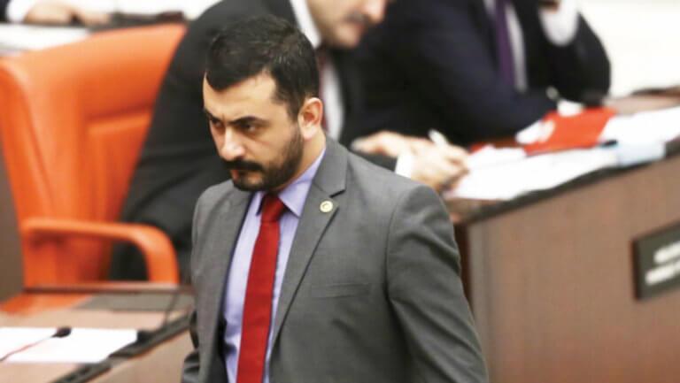 Τουρκία: 4 χρόνια φυλακή σε πρώην βουλευτή του Κιλιντσάρογλου