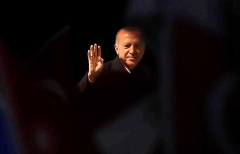 Νέα Ζηλανδία: Το νέο ψέμα του Ερντογάν για το μακελειό!