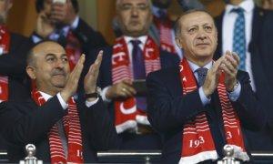 Έχασαν το… μέτρο! Η Τουρκία «κράζει» την Ελλάδα για τους… «γκιαούρηδες» του Ερντογάν