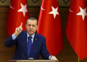 """Κλιμακώνει την ένταση ο Ερντογάν! """"Δεν αφορά τις ΗΠΑ και το ΝΑΤΟ η αγορά των S-400 από την Ρωσία!"""