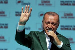 Ηχηρή απάντηση ΥΠΕΞ στον Ερντογάν: Απαράδεκτες αναφορές, προσβλητική χρήση της ιστορίας