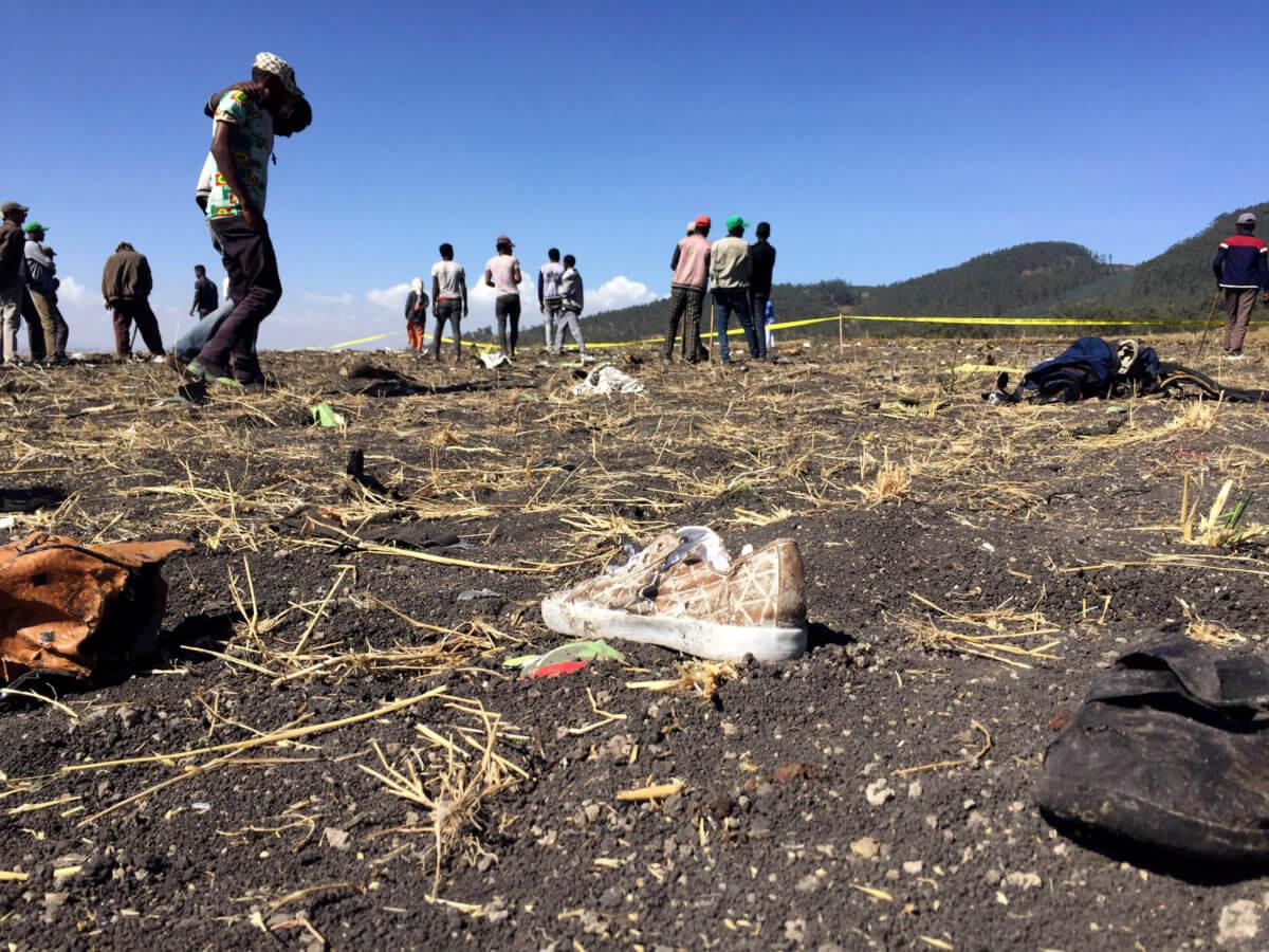 Τραγωδία στην Αιθιοπία: Έλληνας έχασε την πτήση και σώθηκε! (ΦΩΤΟ+VIDEO), φωτογραφία-10