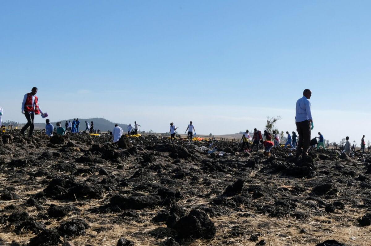Τραγωδία στην Αιθιοπία: Έλληνας έχασε την πτήση και σώθηκε! (ΦΩΤΟ+VIDEO), φωτογραφία-2