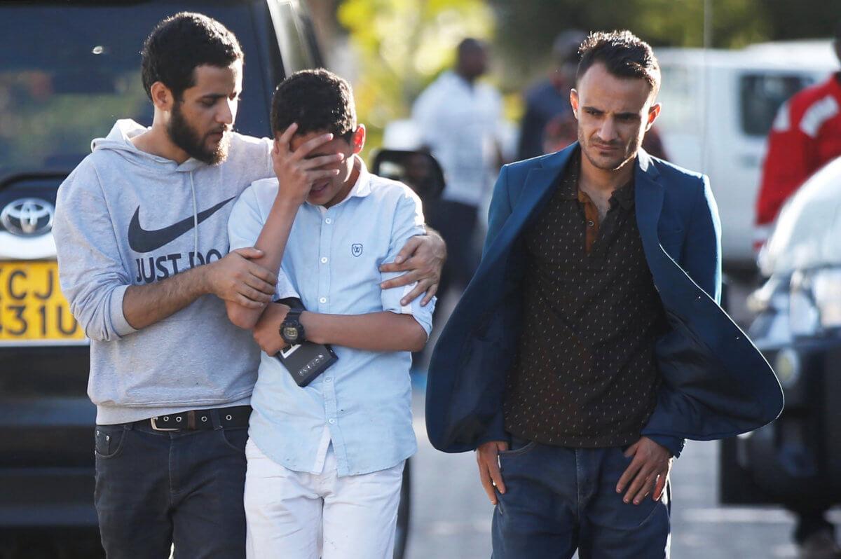 Τραγωδία στην Αιθιοπία: Έλληνας έχασε την πτήση και σώθηκε! (ΦΩΤΟ+VIDEO), φωτογραφία-6