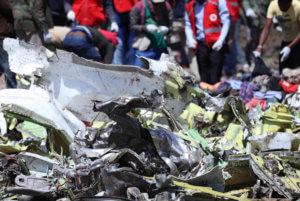 Τραγωδία στην Αιθιοπία: Στο σκοτάδι τα αίτια – Στέλνουν… αλλού τα «μαύρα» κουτιά του Boeing