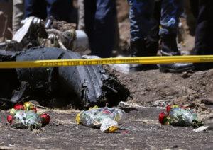Αιθιοπία: Πανικόβλητος ο πιλότος ζητούσε να επιστρέψει!