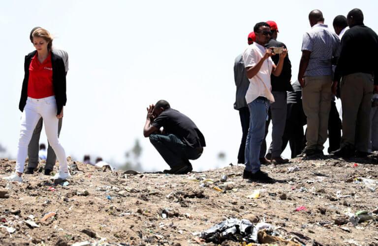 Αιθιοπία: Σε έξι μήνες θα ολοκληρωθούν οι έλεγχοι DNA στα θύματα της Ethiopian Airlines   Newsit.gr