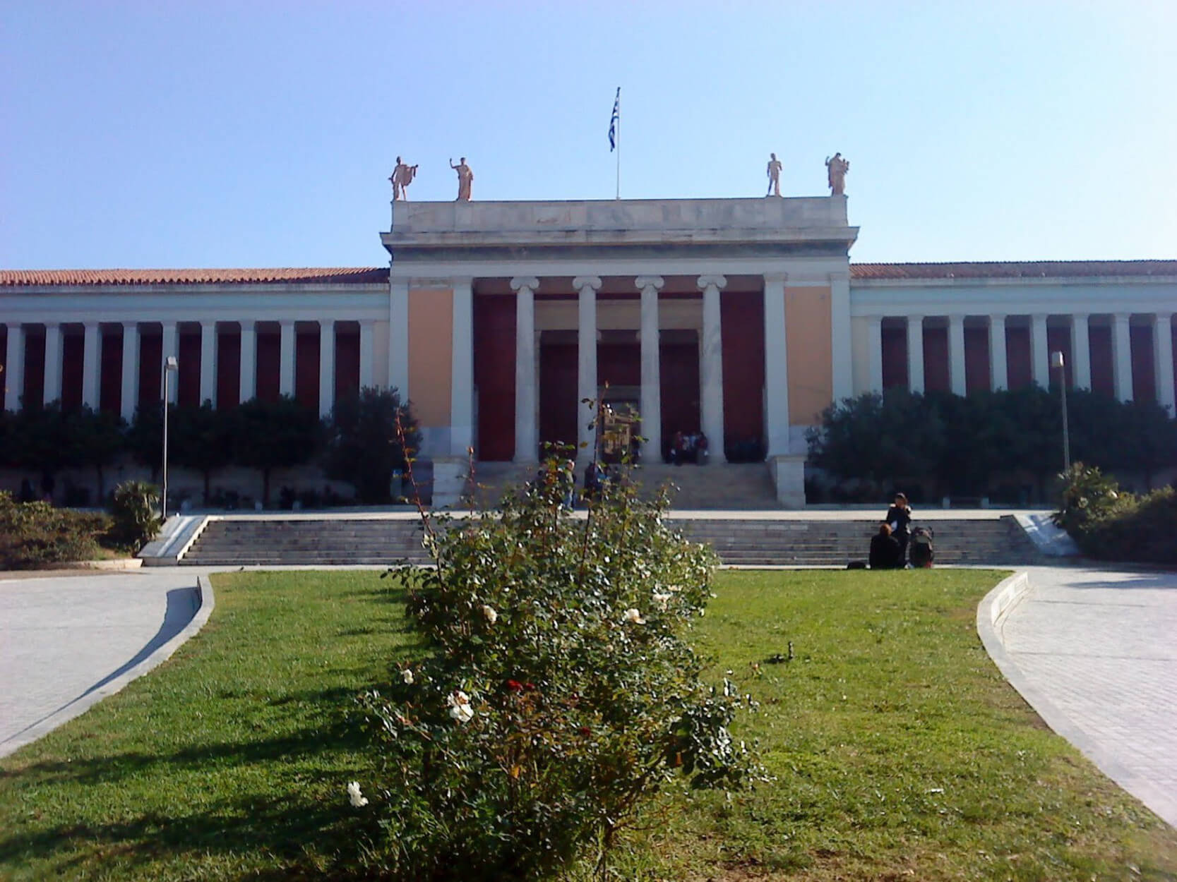 Έτσι θα λειτουργήσουν τα μουσεία και οι αρχαιολογικοί χώροι την ημέρα των εκλογών