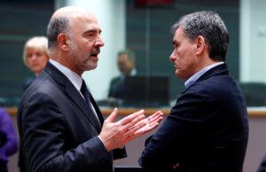 Eurogroup: «Ναι μεν… αλλά» για την Ελλάδα – Πρόοδος αλλά όχι συμφωνία για τον «νέο νόμο Κατσέλη»