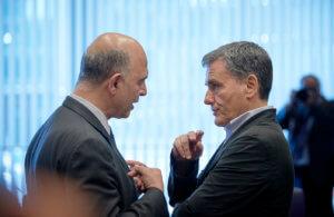 Eurogroup ώρα μηδέν – «Αγκάθια» για την δόση και δανειστές από τα παλιά…