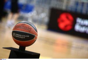 Euroleague: Τα αποτελέσματα και το πρόγραμμα στα πλέι οφ!