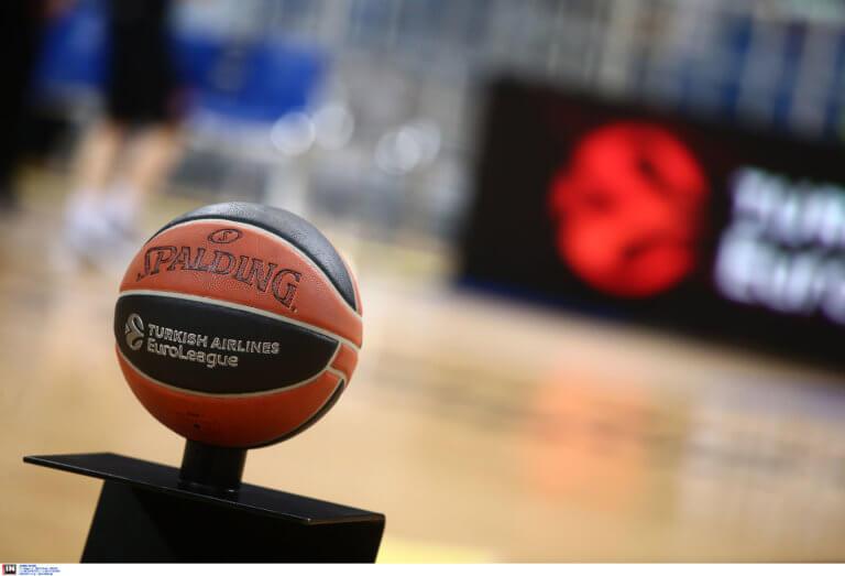 Euroleague: Τα σενάρια πρόκρισης για Παναθηναϊκό και Ολυμπιακό!