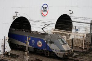 Ποσό – μαμούθ στην Eurotunnel υπό τον… κίνδυνο ενός Brexit χωρίς συμφωνία!