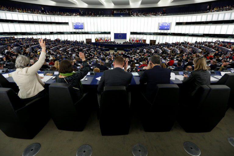 Ευρωεκλογές 2019: Περιπλέκεται η διαδικασία επιλογής των επικεφαλής των κορυφαίων  ευρωπαϊκών θεσμών
