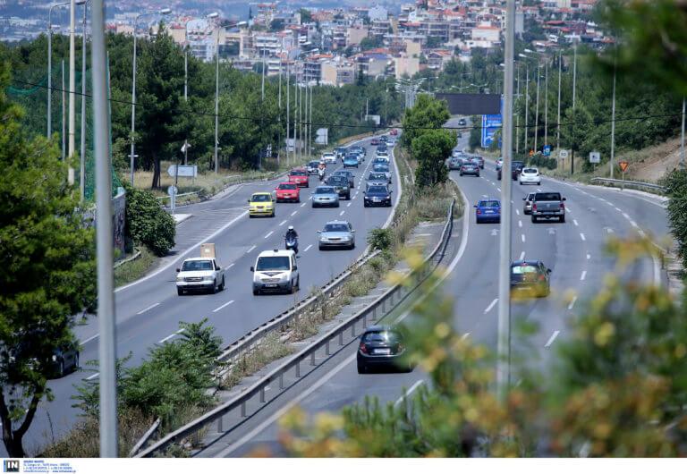 Θεσσαλονίκη: Σε εξέλιξη η έξοδος των εκδρομέων για την 25η Μάρτίου – Εντείνονται οι έλεγχοι της τροχαίας!