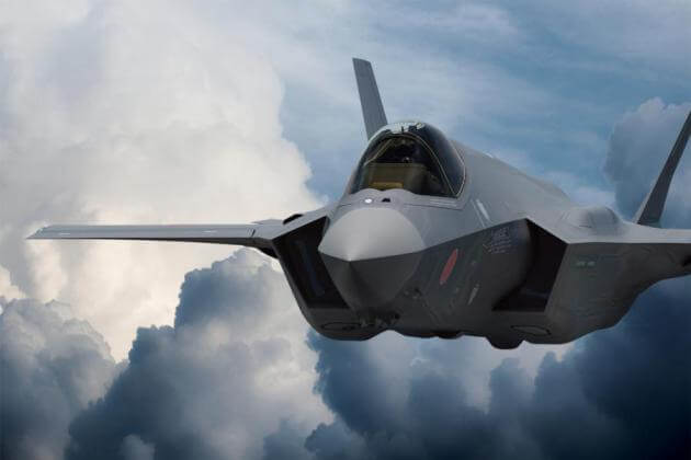 F-35: Ένα βήμα πριν την ακύρωση της συμφωνίας με την Τουρκία οι ΗΠΑ