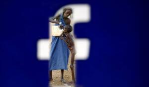 Παραβιάζοντας τη λογική – Το Facebook λογόκρινε φωτογραφία του Γιάννη Μπεχράκη
