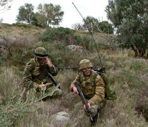 Αυτές είναι οι αλλαγές στη στρατιωτική θητεία – Τί προβλέπεται για ανυπότακτους και αντιρρησίες!