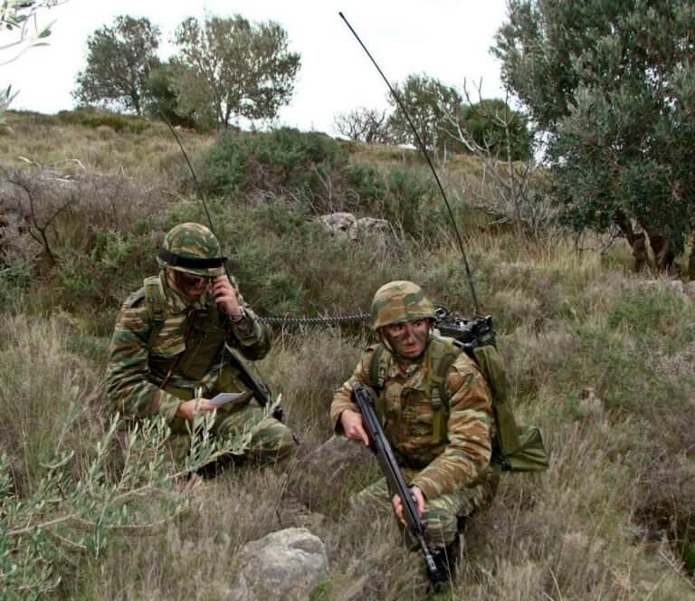 Αυτές είναι οι αλλαγές στη στρατιωτική θητεία – Τί προβλέπεται για ανυπότακτους και αντιρρησίες! | Newsit.gr