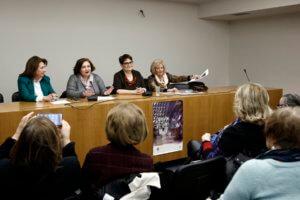Φεμινιστική Απεργία για πρώτη φορά στην Ελλάδα στις 8 Μαρτίου