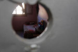 Χαλκιδική: Απέδρασε κρατούμενος από τις φυλακές Κασσάνδρας – Κανείς δεν κατάλαβε το παραμικρό!